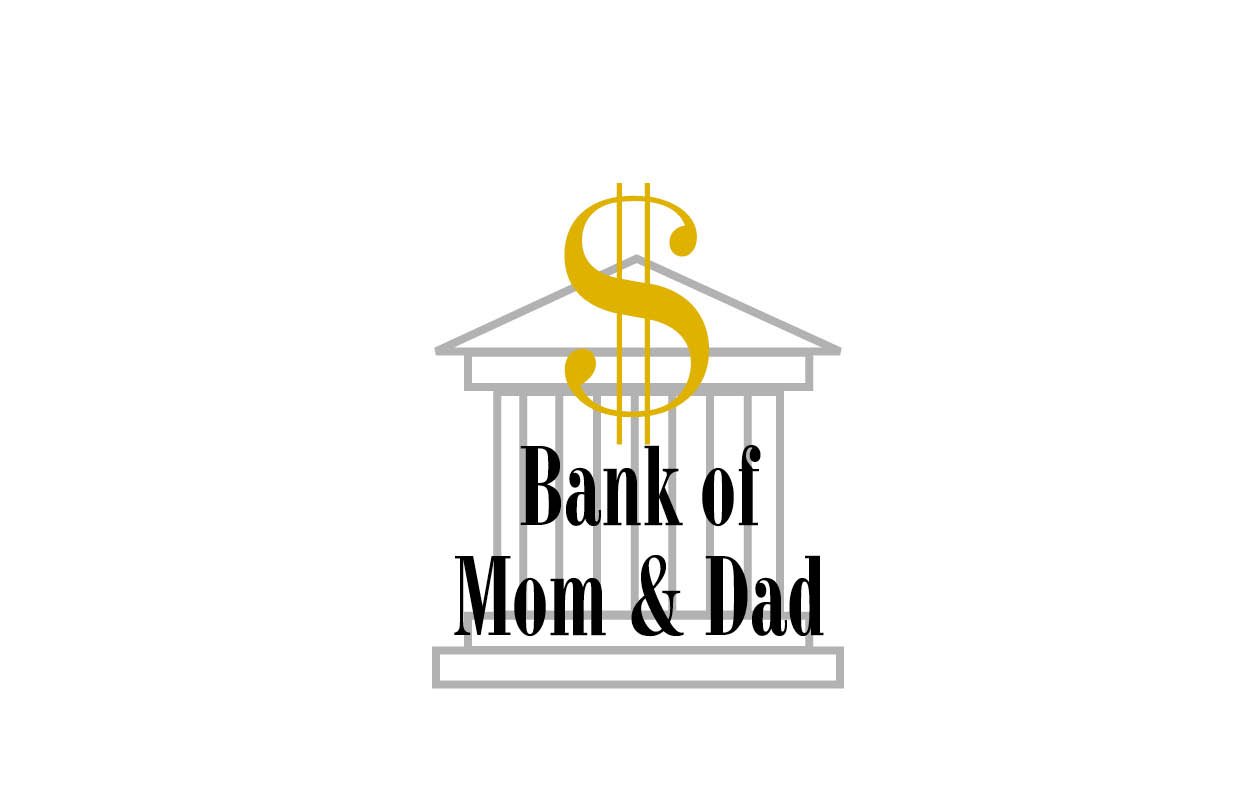 Bank of Mon and Dad