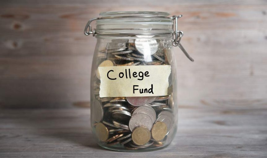 College Fund Expense